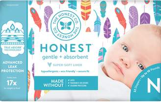 The Honest Company Painted Feathers Diapers