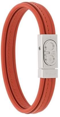 Salvatore Ferragamo Gancini bracelet