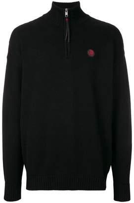 Diesel DVL-Knit-Special Collection jumper