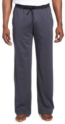 Men's Daniel Buchler Peruvian Pima Cotton Lounge Pants $69 thestylecure.com