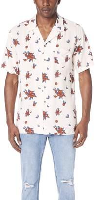 Zanerobe Galladria Button Up Shirt