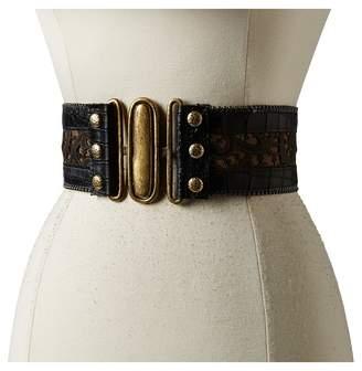 Leather Rock 1746 Women's Belts