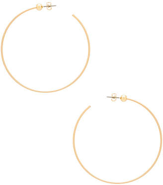 Jenny Bird Icon Hoops M