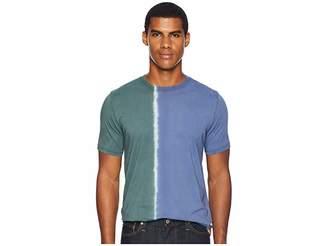 Paul Smith Vertical Ombre T-Shirt