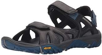 Merrell Men's All Out Blaze Sieve Convert Sport Sandal