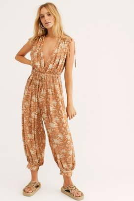 Jens Pirate Booty Barbary Jumpsuit