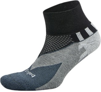 Vtech Balega Enduro Quarter Running Sock