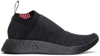 adidas Black NMD CS2 PK Sneakers
