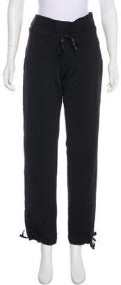Y-3 Bow-Accented Lounge Pants