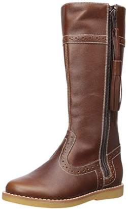 Elephantito Girls' Riding Boot-K Fashion