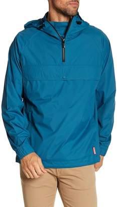 Hunter Packable Cagoule Jacket