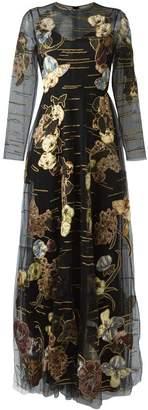 Valentino 'Kimono 1997' evening dress