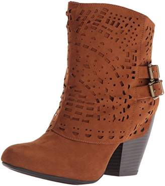 04e378618a3 Sugar Women s Tamale Ankle Bootie