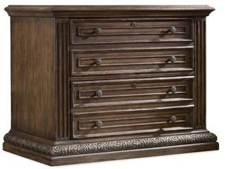 Hooker Furniture Rhapsody Lateral File