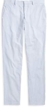 Ralph Lauren Polo Seersucker Suit Trouser