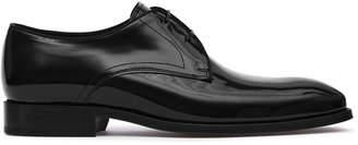 Reiss Claridge Patent Leather Shoes
