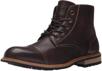 U.S. Polo Assn. Men's Stuart Tall Cap Toe Boot