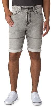 Levi's Men's Denim Jogger Shorts