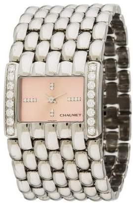 Chaumet XL Khesis Watch
