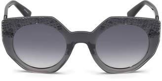 Diesel Eyewear 00LEN - Grey