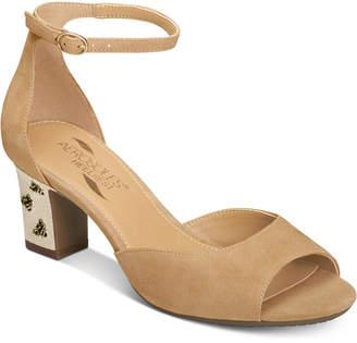 Aerosoles Ooh La La Dress Sandals Women's Shoes