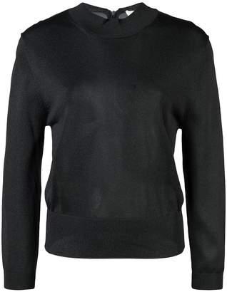 Tibi fine knit jumper