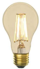 Bulbrite Industries 4W 120-Volt (2200K) A19 LED Light Bulb (Set of 4)