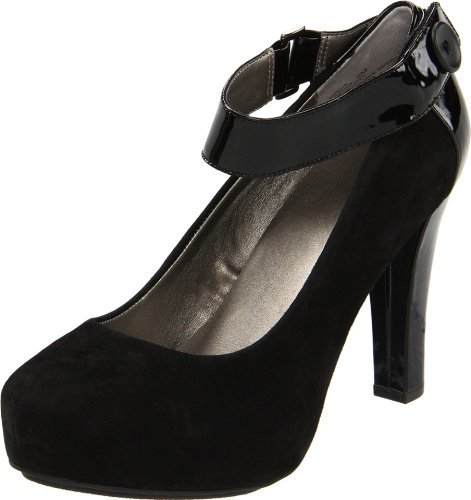 Me Too Women's Lizbeth Mary Jane Pump