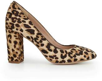 Sam Edelman Stillson Round Toe Pump