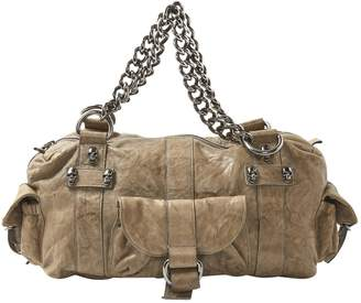 Pre-owned - Leather handbag Thomas Wylde se0aK6v