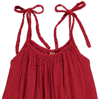 Numero 74 Mia Top - Teen and Women's Collection Red