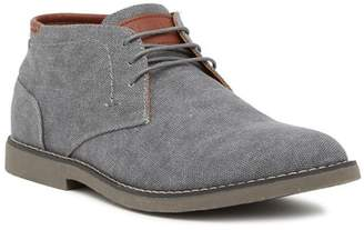 Kenneth Cole Reaction Woven Chukka Boot