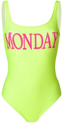 Alberta Ferretti Monday swimsuit
