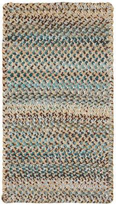 Capel Inc. Capel Ocracoke Rectangular Braided Rug