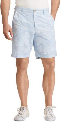 Chaps Men's Classic-Fit Patterned Shorts