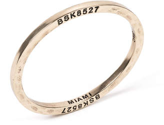Raise The Caliber Miami Bangle