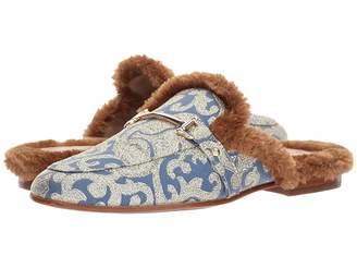 Sam Edelman Danica Women's Sling Back Shoes