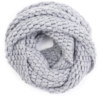 Quinn Knitted Cashmere Snood