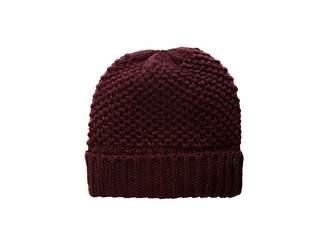 Lauren Ralph Lauren Birdseye Texture Hat