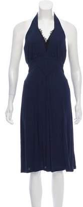 Diane von Furstenberg Tengrier Midi Dress