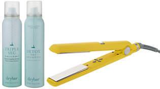 Drybar Tress Press with Detox Dry Shampoo andTriple Sec