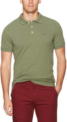 Tommy Hilfiger Basic Short Sleeve Polo