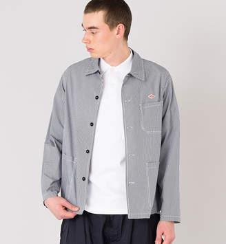BSHOP (ビショップ) - ビショップ 【DANTON】カバーオール シャツジャケット MSP MEN
