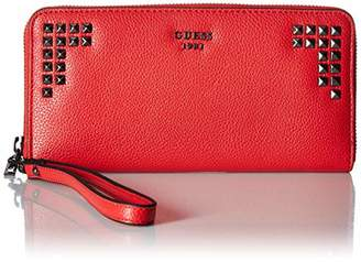 GUESS Gabi Large Zip Around Wallet