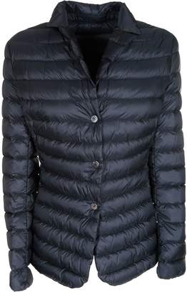 Moncler Single Breasted Padded Jacket