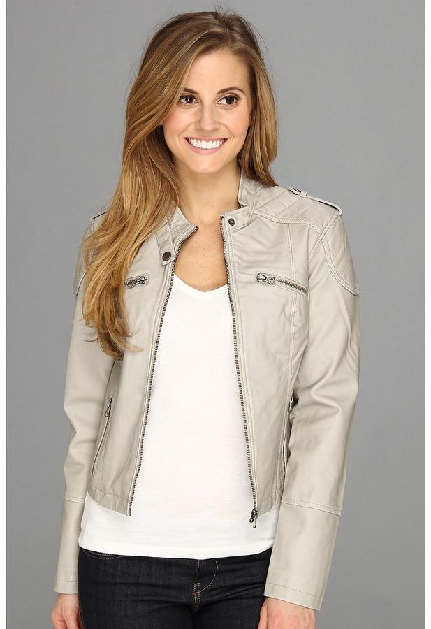 Billabong Mila Lu Moto Jacket Women's Jacket