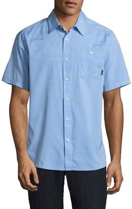 Mountain Hardwear Men's Air Tech Striped T-Shirt
