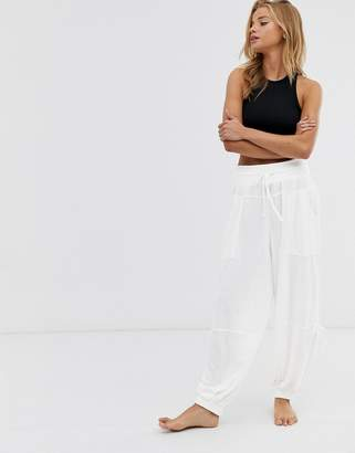 Free People Movement Goldie hareem style joggers