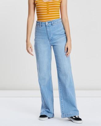 Wrangler Hi Bells Jeans
