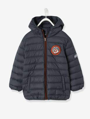 Vertbaudet Boys' Light Jacket with Hood, Star Wars Theme